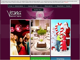 Vesna - wedding planner poland